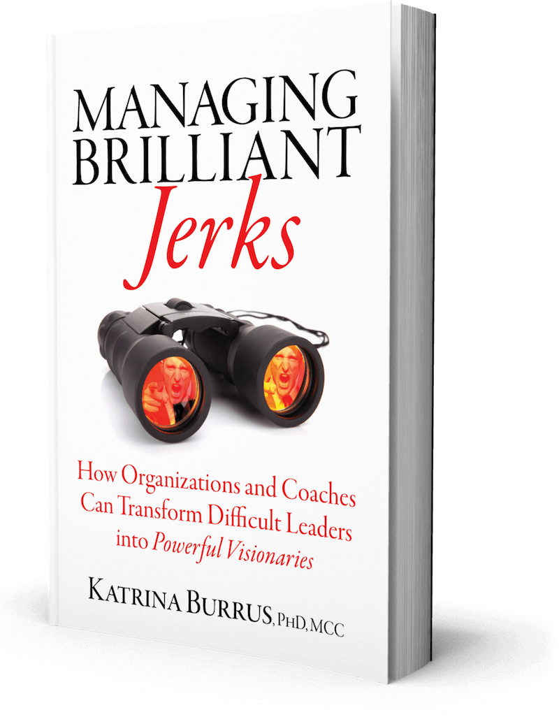 Managing Brilliant Jerks