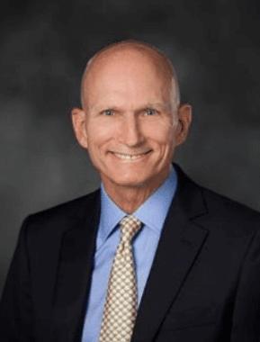 Dr. John Reed