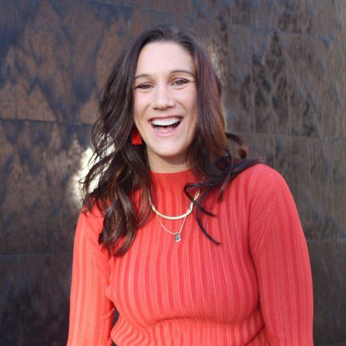 Rebecca Heiss
