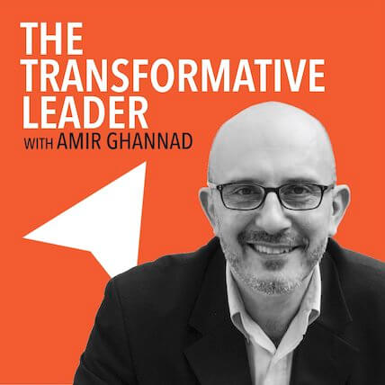 The Transformative Leader Podcast