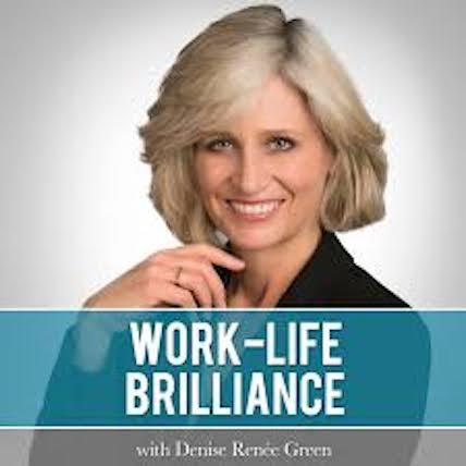 Work-Life Brilliance Podcast