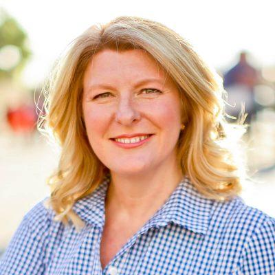 Fabienne Fredrickson