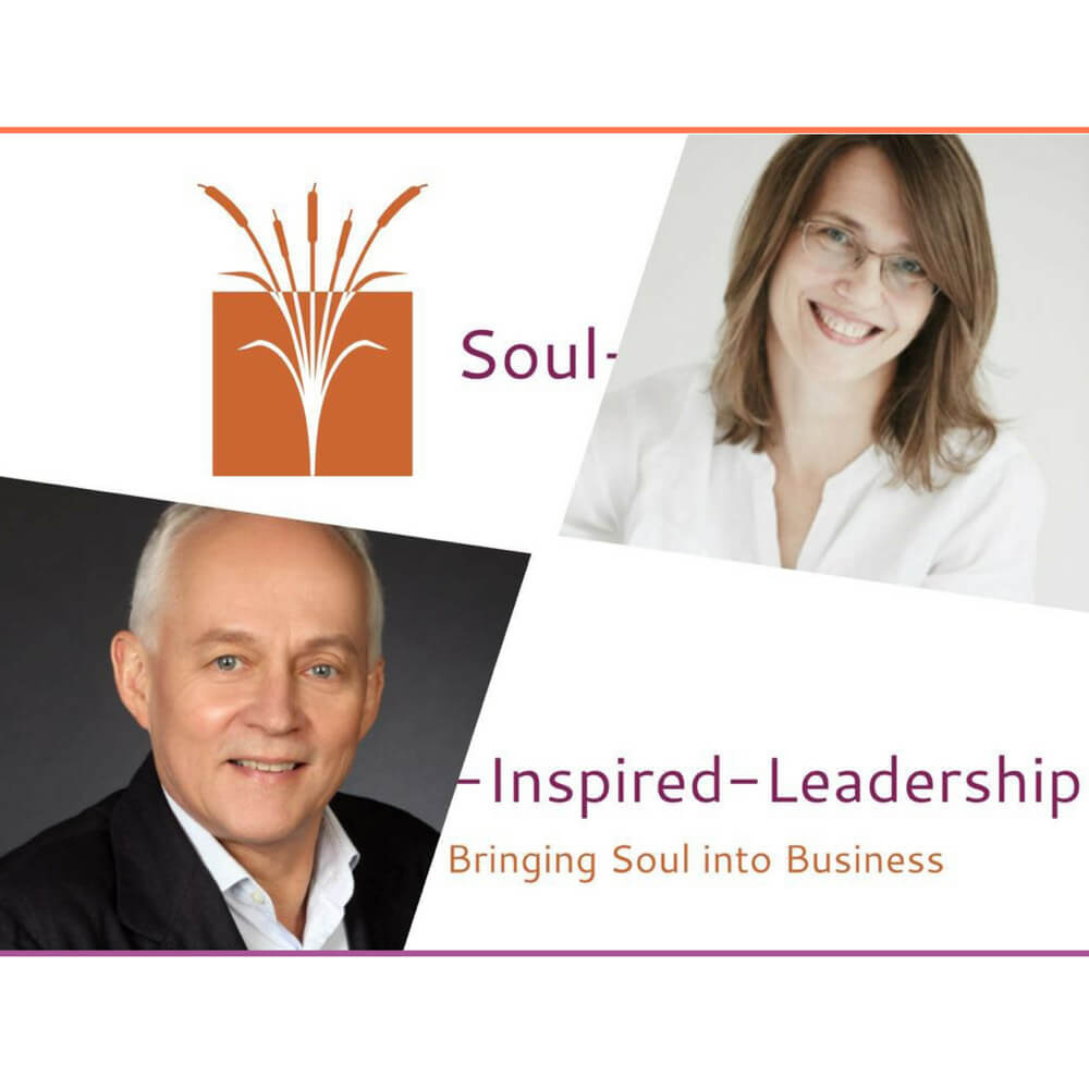 Soul Inspired Leadership Podcast
