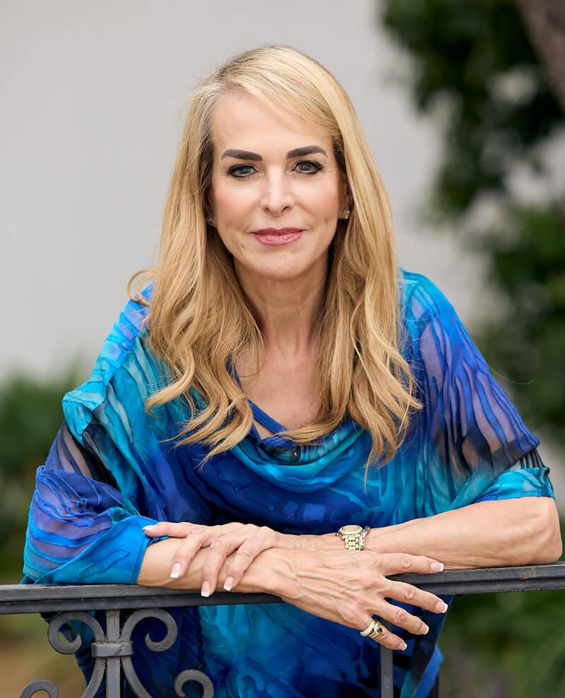Dr. Katrina Burrus